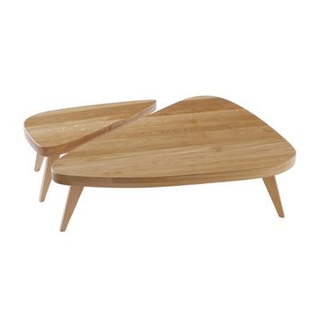 Remix Coffee Table - Small & Medium - ALL - TABLES