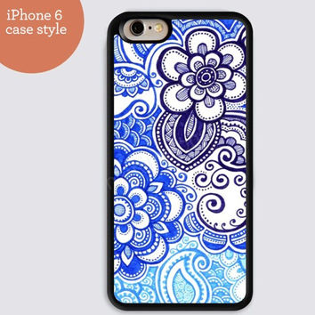 iphone 6 cover,Blues flowers iphone 6 plus,Feather IPhone 4,4s case,color IPhone 5s,vivid IPhone 5c,IPhone 5 case Waterproof 418