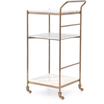 Felix Bar Cart, Small
