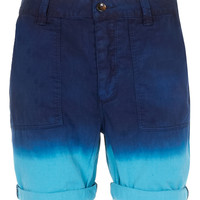 Dip Dye Chino SHorts - View All - New In - TOPMAN