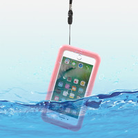 IP68 Underwater Waterproof Case for iPhone 7 / 6s / 6 4.7 inch Dirt/Dust/Snow Proof Cover