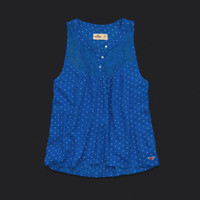 Bettys Obsessed With Lace | HollisterCo.com