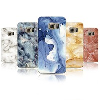 Marble Style Phone Case