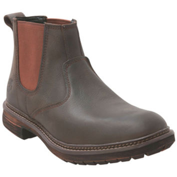 Timberland Earthkeepers Tremont Chelsea Brown Brown Boot
