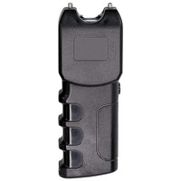 Maxam® 300,000V Stun Gun and Flashlight with Sheath