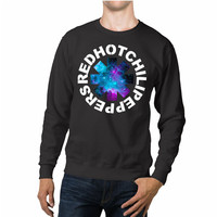 Red Hot Chili Peppers Nebula RHCP Unisex Sweaters - 54R Sweater
