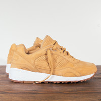 "Saucony Shadow 6000 Suede ""Irish Coffee Pack"" - Whiskey"
