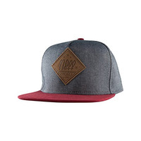 Neff Boys All Day '15 Adjustable Hat One Size Blue