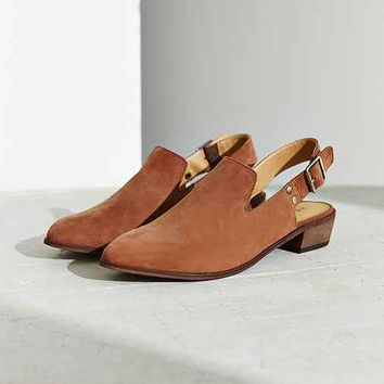 Kelsi Dagger Brooklyn Virginia Slingback Mule