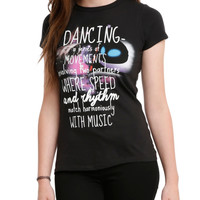 Disney WALL-E Dancing Girls T-Shirt