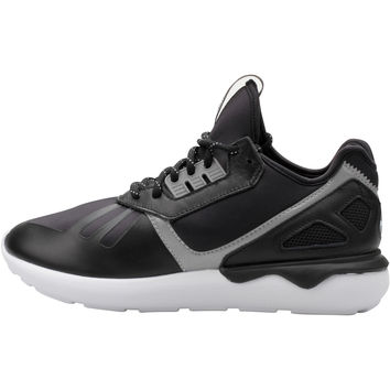 Adidas Tubular Runner - Core Black/Core Black/Running White