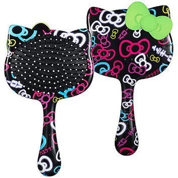 Hello Kitty Tokyo Pop Paddle Brush: Shop Brushes & Combs | Sephora