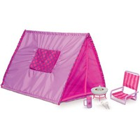 My Life As Doll Camping Set - Walmart.com