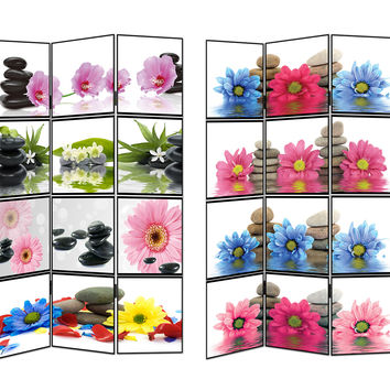 Beautiful Room Divider - Spa4 Theme