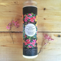 hi wildflower botanica | seven day prayer candle