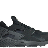 Nike Men's Air Huarache Triple Black