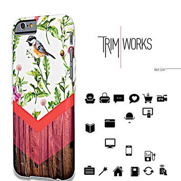 floral iphone 6 wood iphone 6 plus case Galaxy S4 mini Galaxy S5 mini case Samsung Note 3 Samsung Note 4 Samsung Note 5 Galaxy S6 Edge case