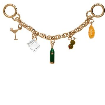 Tory Burch Martini Chain Bag Charm | Nordstrom