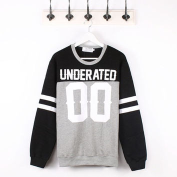 Underrated Crewneck