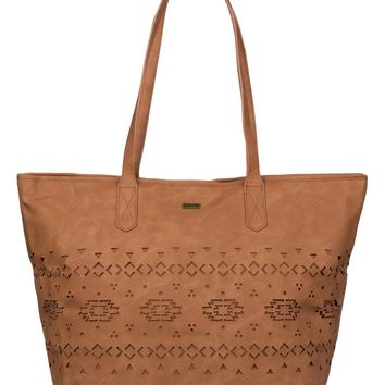 Now A Days Tote Bag 888701741541 | Roxy