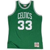 Mitchell & Ness Swingman NBA Jersey - Boston Celtics - Bird - '85-'86