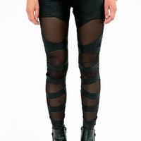 Avant Guard Leggings $33
