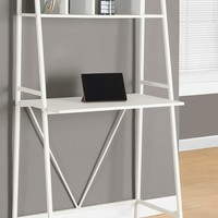 Monarch Specialties | White Computer Desk | HauteLook