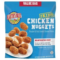 Earth's Best Kidz All Natural Baked Chicken Nuggets 16 oz