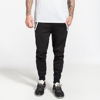 Brooklyn Cloth Tech Fleece Mens Jogger Pants Black  In Sizes