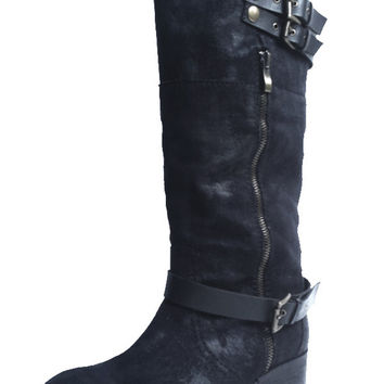 Black Rebel Chesney Boots (Small/Indie Brands)