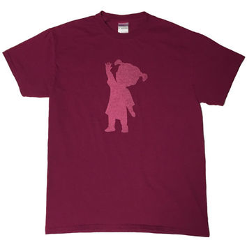 Monsters, Inc. Boo Bleached T-shirt