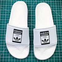 Neighborhood X Adidas Originals Adilette Sandals Boost - Best Online Sale