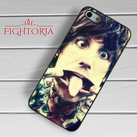 oliver BMTH-NY for iPhone 4/4S/5/5S/5C/6/ 6+,samsung S3/S4/S5,S6 Regular,S6 edge,samsung note 3/4