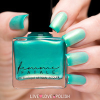 Femme Fatale Jasmine (Enchanted Tales Collection)