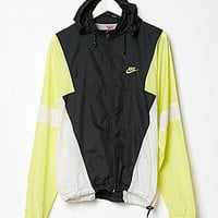 Retro Gold Vintage Nike Windbreaker Jacket at PacSun.com