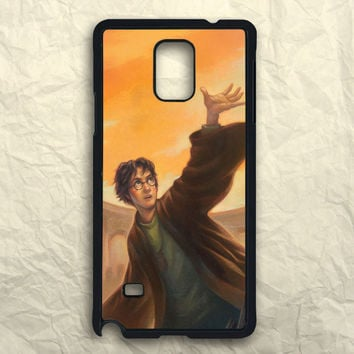 Harry Potter Samsung Galaxy Note 3 Case