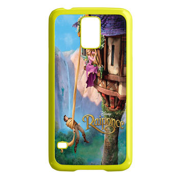 Tangled Princess Rapunzel Samsung Galaxy S5 Case