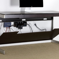 BDI Sequel Computer Desk