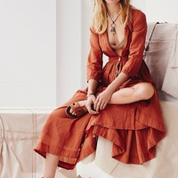 Free People Josie Dress
