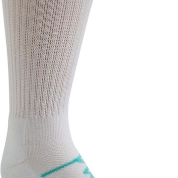 DIAMOND SUPPLY CO OG SCRIPT HIGH SOCK