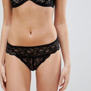 Tutti Rouge Rougette Sarah Knicker at asos.com