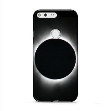 Sun Eclipse Danisnotonfire Google Pixel 2 Case