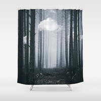 The ones that got away Shower Curtain by happymelvin