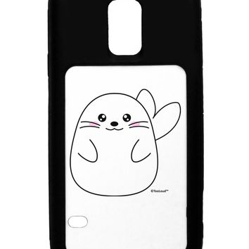 Cute Seal Galaxy S5 Case  by TooLoud