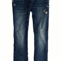 AEO Men's Original Straight Jean (Take A Hint 1)