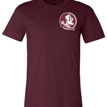 Official NCAA Florida State University Seminoles FSU Noles T-Shirt