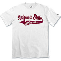 Arizona State University Script T-Shirt | Arizona State University