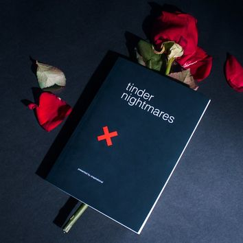 Tinder Nightmares | Firebox.com - Shop for the Unusual