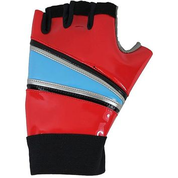 Suicide Squad Cosplay Harley Quinn Gloves