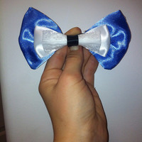 Alice Inspired Bow